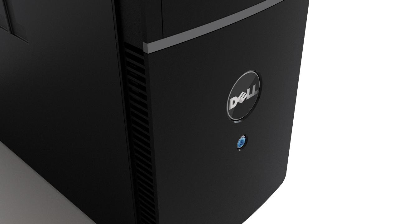 Dell - PC case | Flyin...