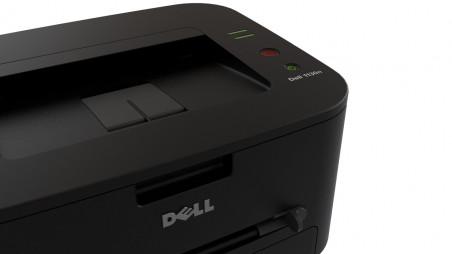 Dell - printer