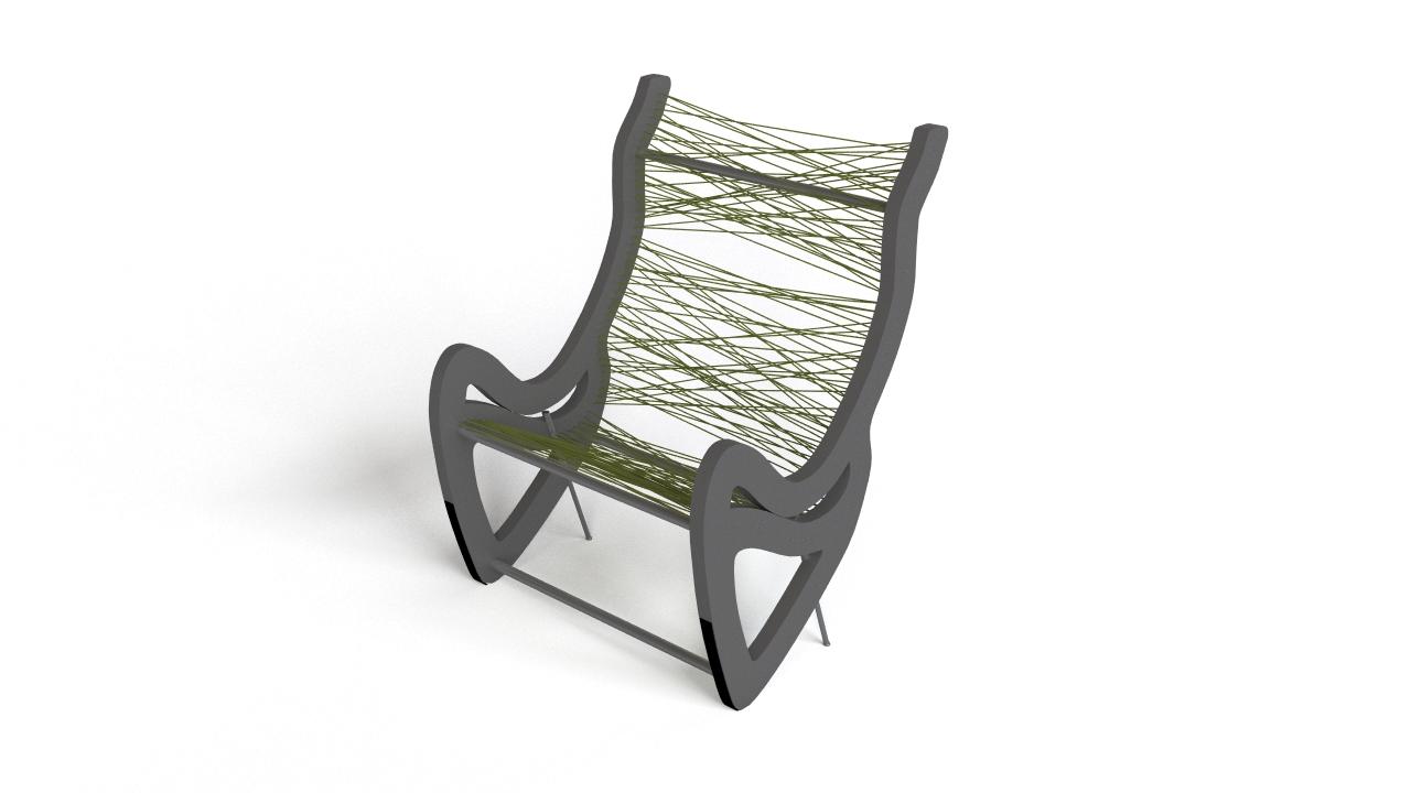 Dialogo chair