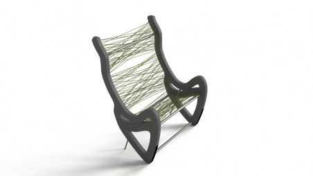 Dialogo chair
