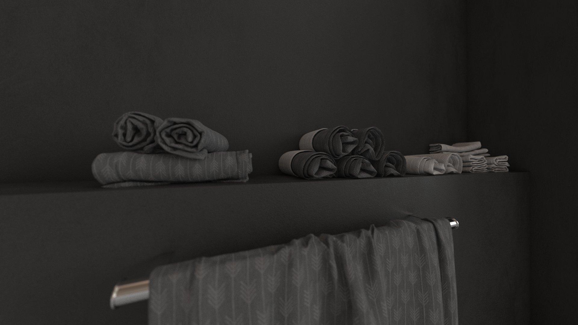 Set of Towels 01