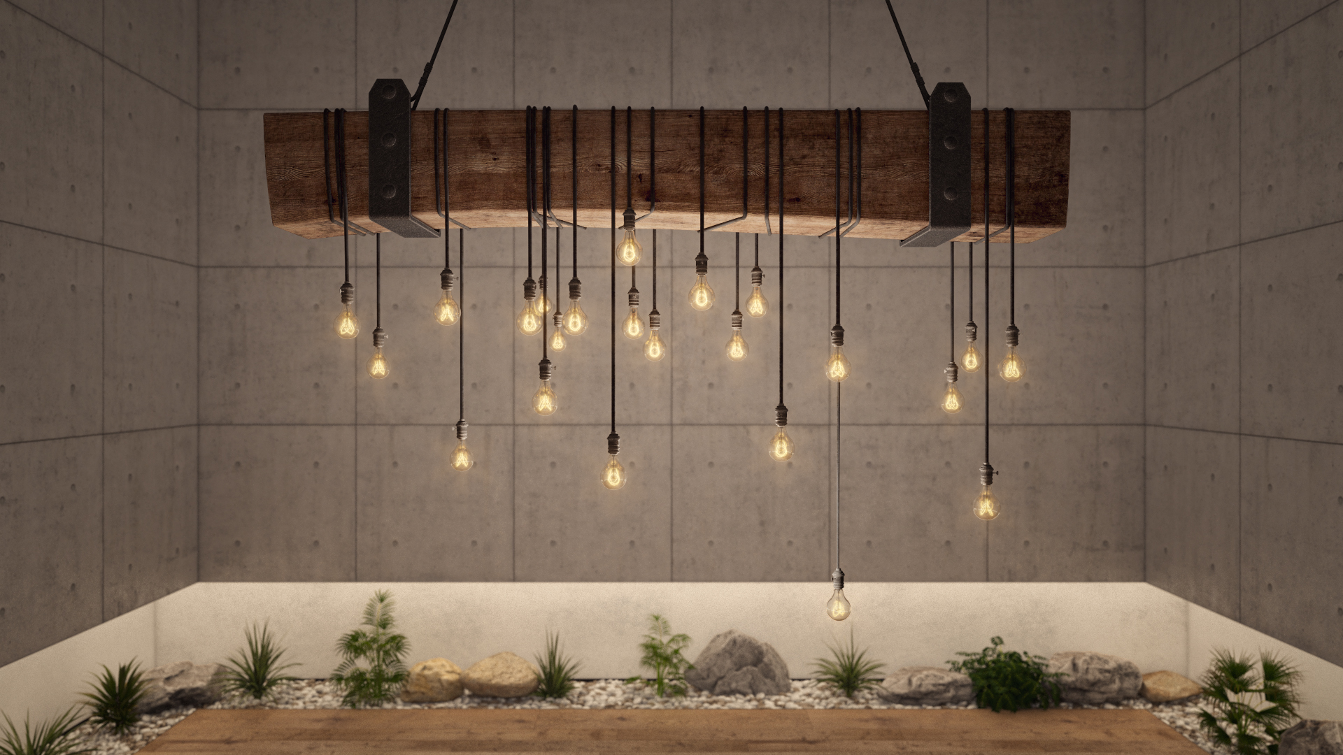 Lights | FlyingArchitecture