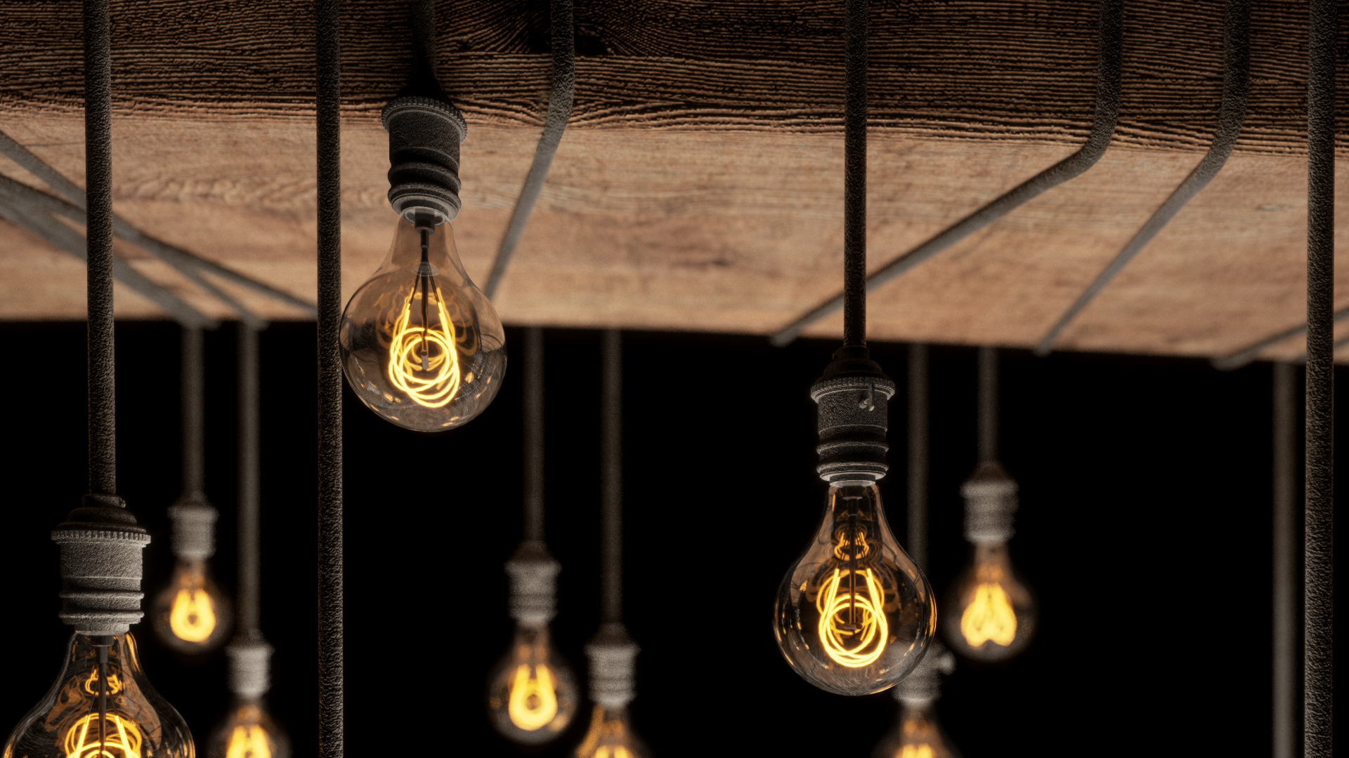 Vintage Light 01