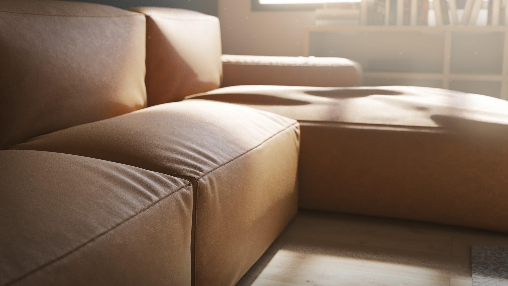 Modular sofa 01