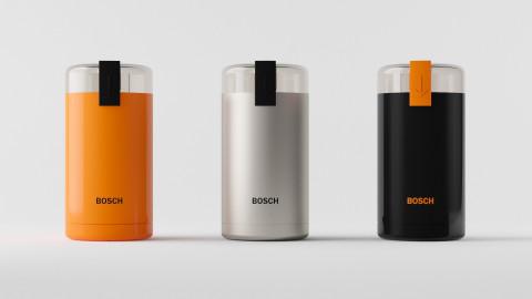 Bosch Coffee Grinder