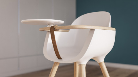 OVO tall chair