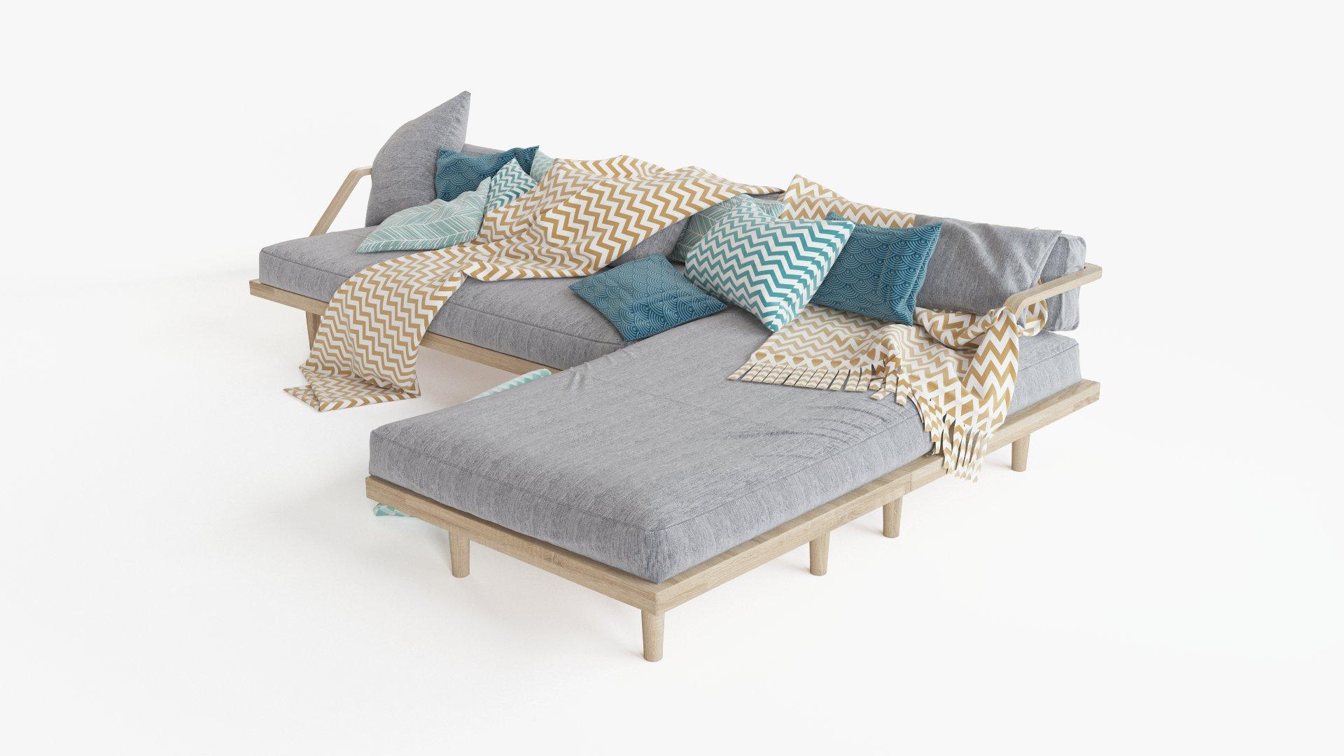 scandinavian design sofa flyingarchitecture. Black Bedroom Furniture Sets. Home Design Ideas