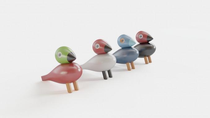 Songbird by Rosendahl