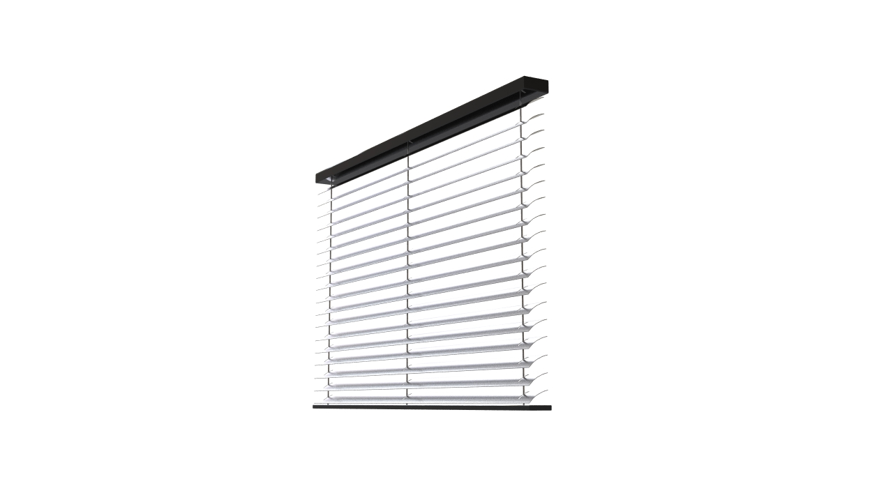 Architectural blinds/shutters