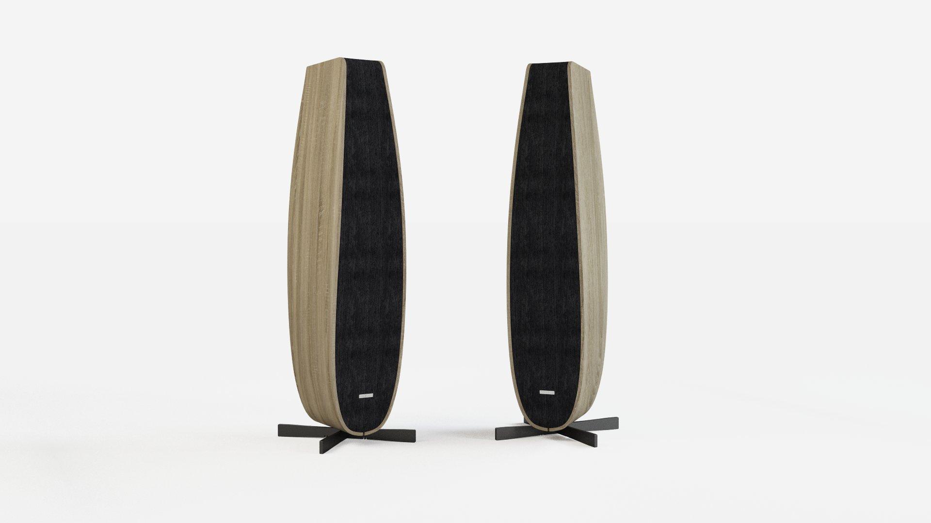Davone speaker