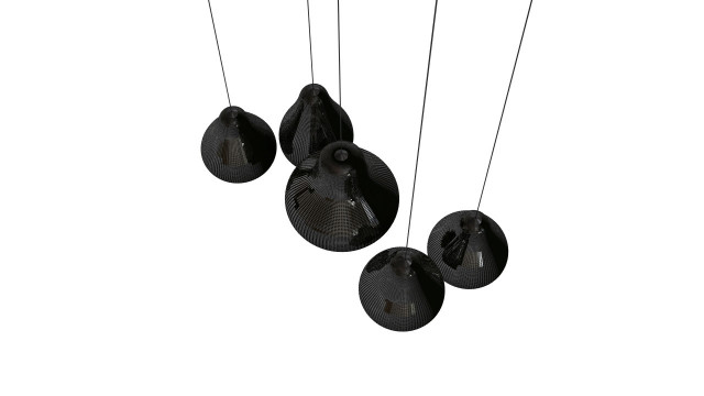 Dot Lamps