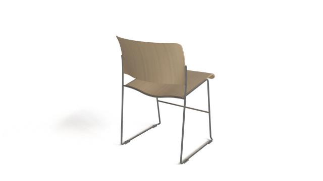 DR Sidechair