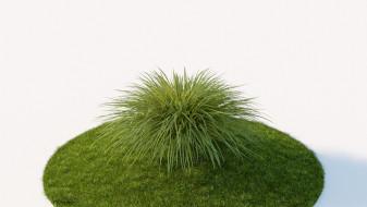 Tall grass batches