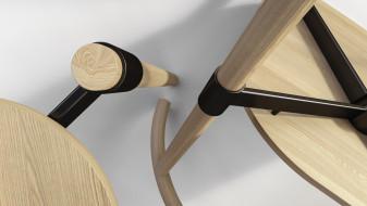 Beller Equal Chair