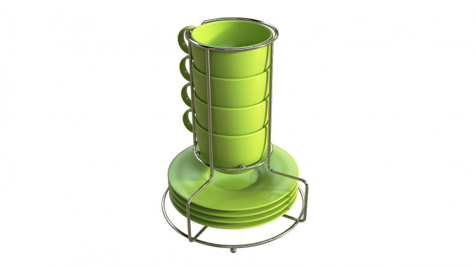 Cups Organizer