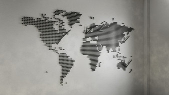 World Wide Clock