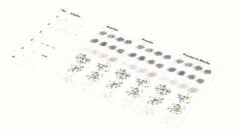 FlyingArchitecture Plants Kit vol. 2