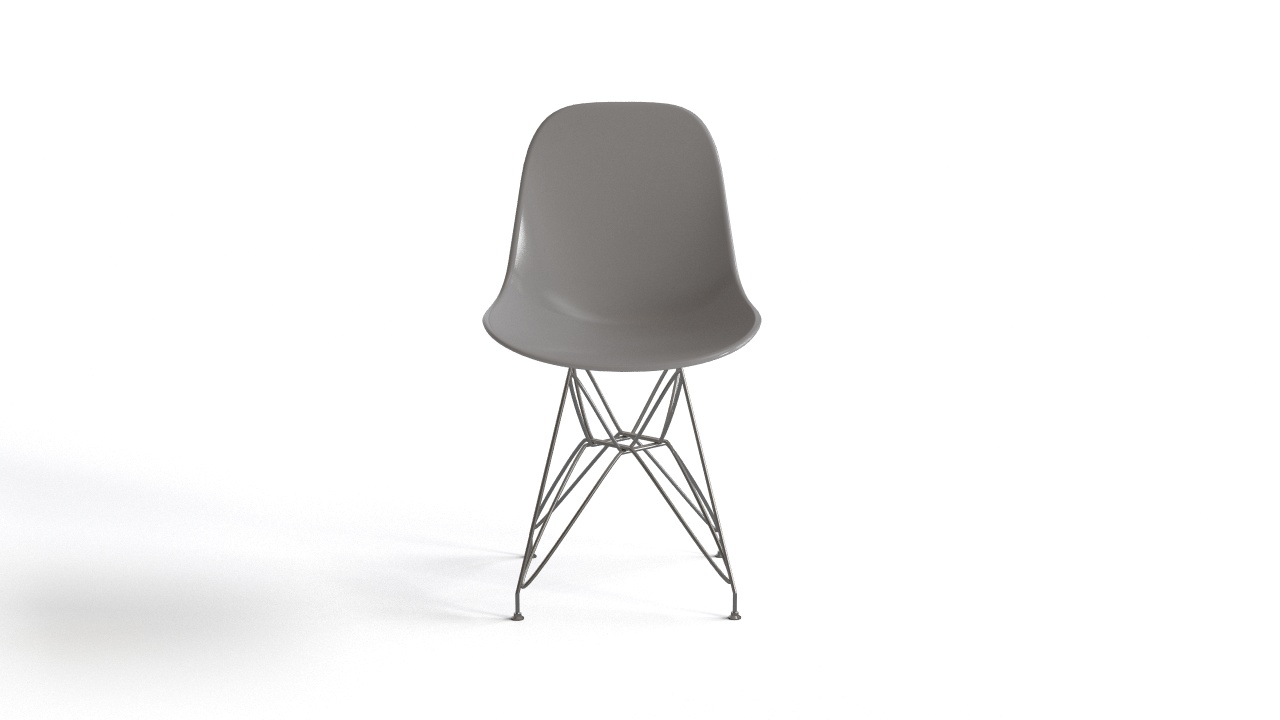 eames plastic side chair dsr flyingarchitecture. Black Bedroom Furniture Sets. Home Design Ideas