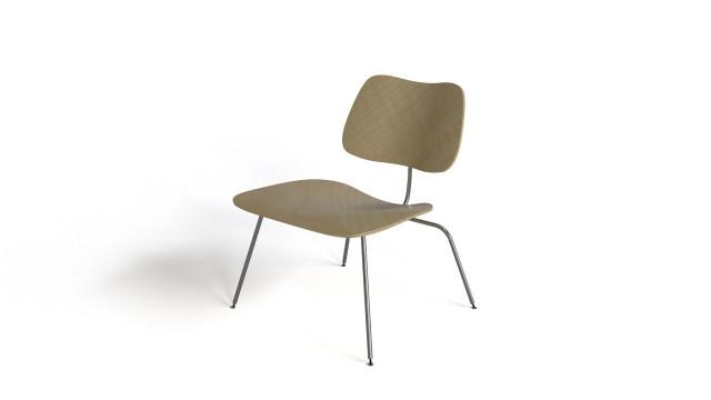 Eames - Plywood LCM - 1945