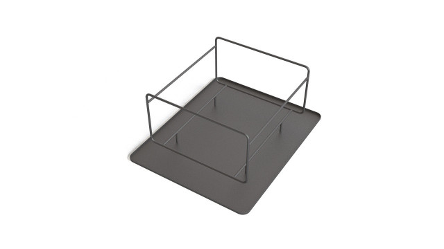 Ellipse Fermob table