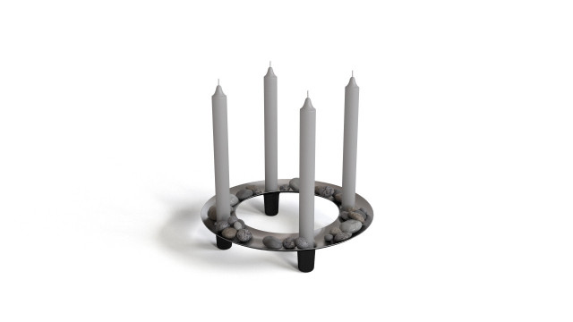Eva Solo - Moments candlestick