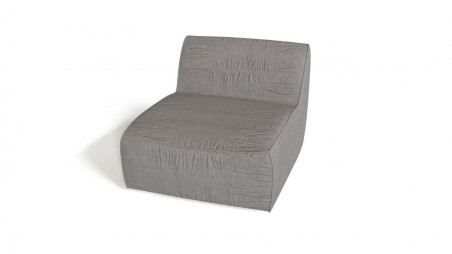 Fauteuil bas - smaller version