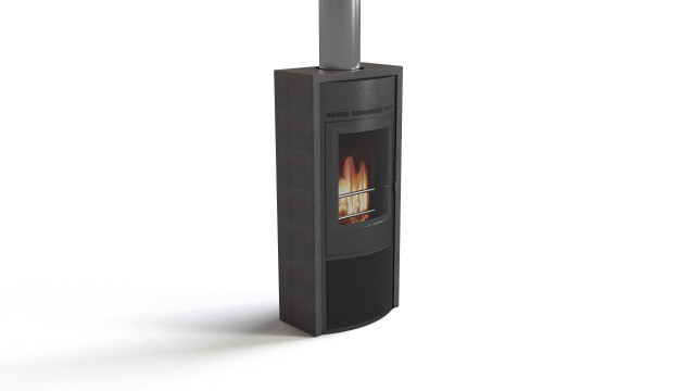 Fireplace Pallazetti Linda