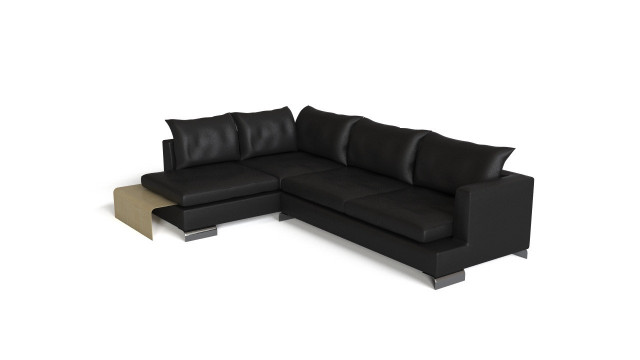 Flexform - Long Island Corner Sofa