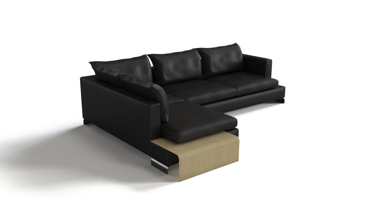 Flexform - Long Island Corner Sofa