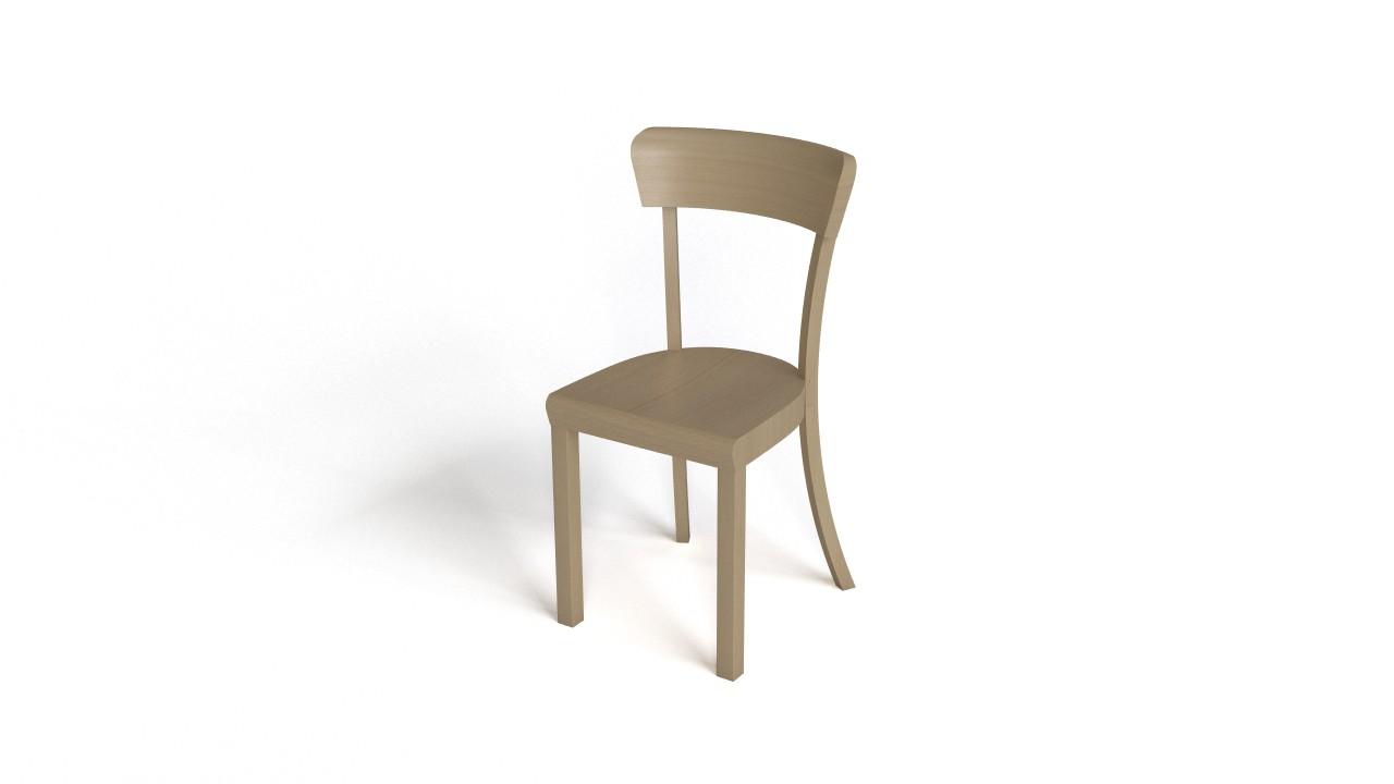 Frankfurt chair from 50's