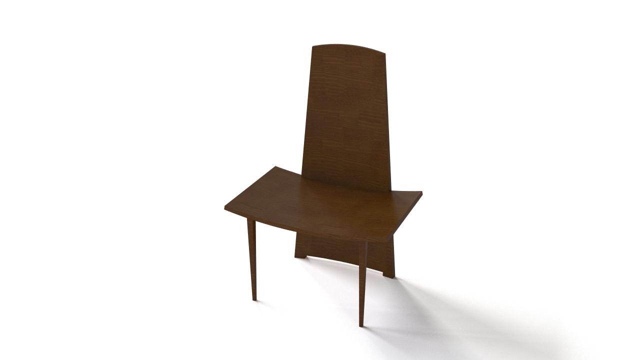 Garouste Bonetti - Hirohito Chair