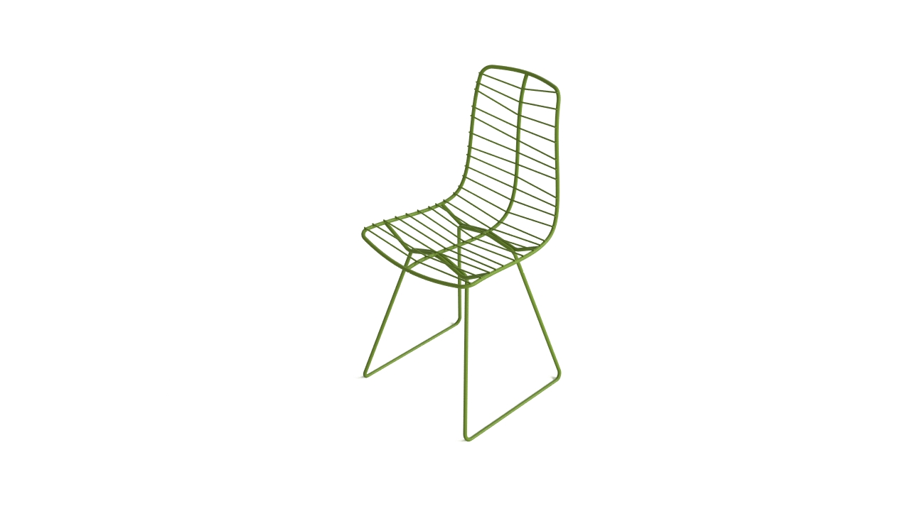 Arper - Leaf chair