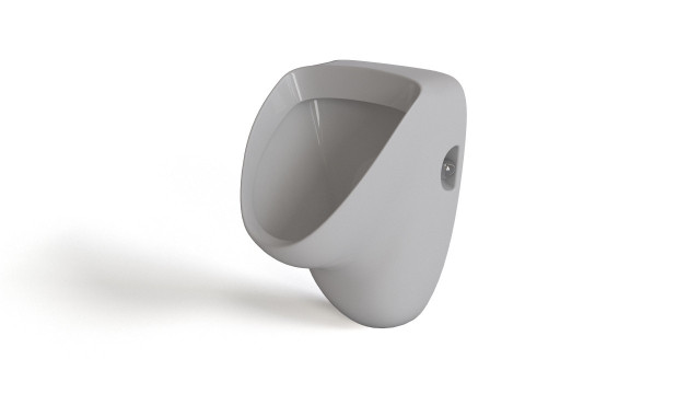 Inker toilet - urinal