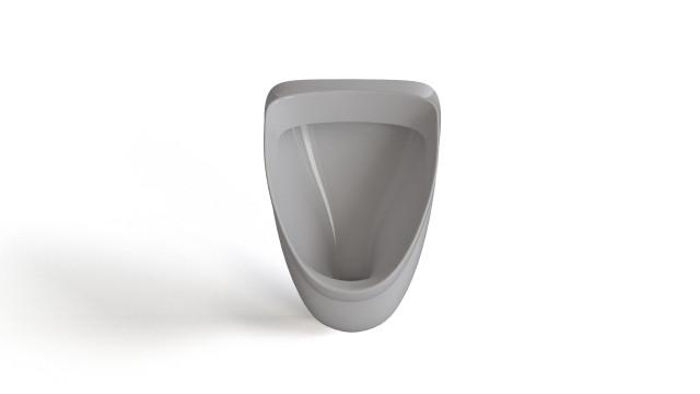 Inker toilet - urinal