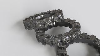 Jewellery - Eternity Ring