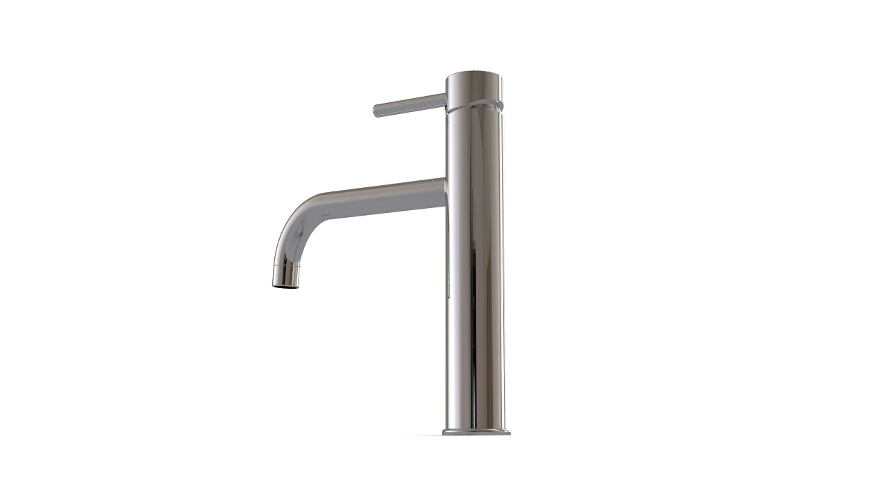 Kitchen tap