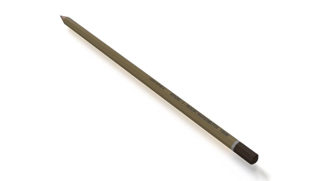 Koh-I-Noor graphite pencil
