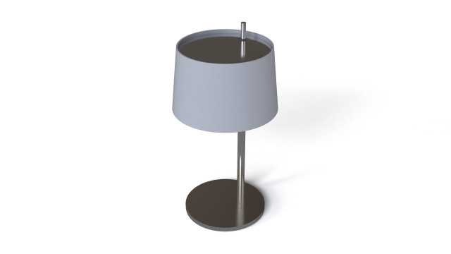 Fontana arte passion lamp